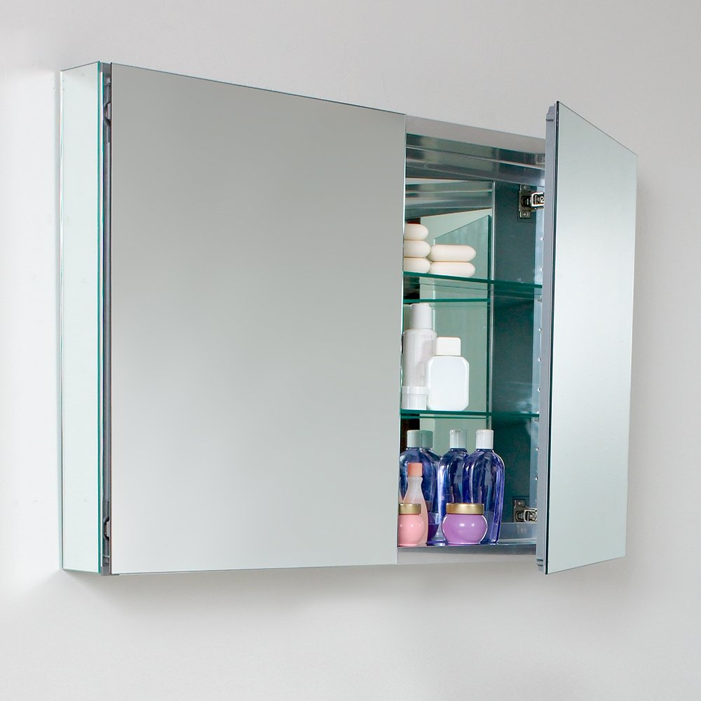 Amazon.com: Fresca Bath FMC8010 40\