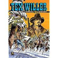 Tex Willer Nº 32: Os pioneiros do Montana