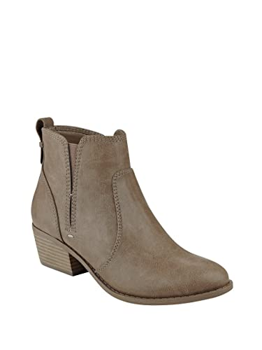 G by GUESS Women's Towny Ankle Boots