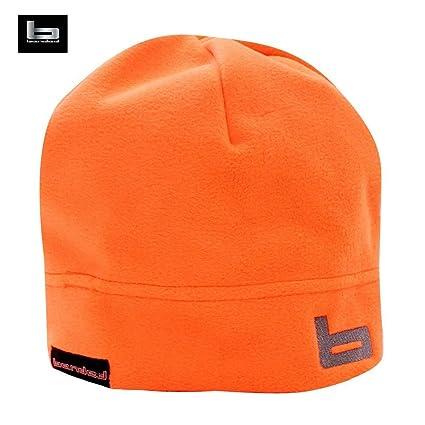 1823f666afe Amazon.com  Banded Gear UFS Fleece Beanie - Orange  Sports   Outdoors
