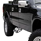Bully AS-500S Chrome Series Universal Truck