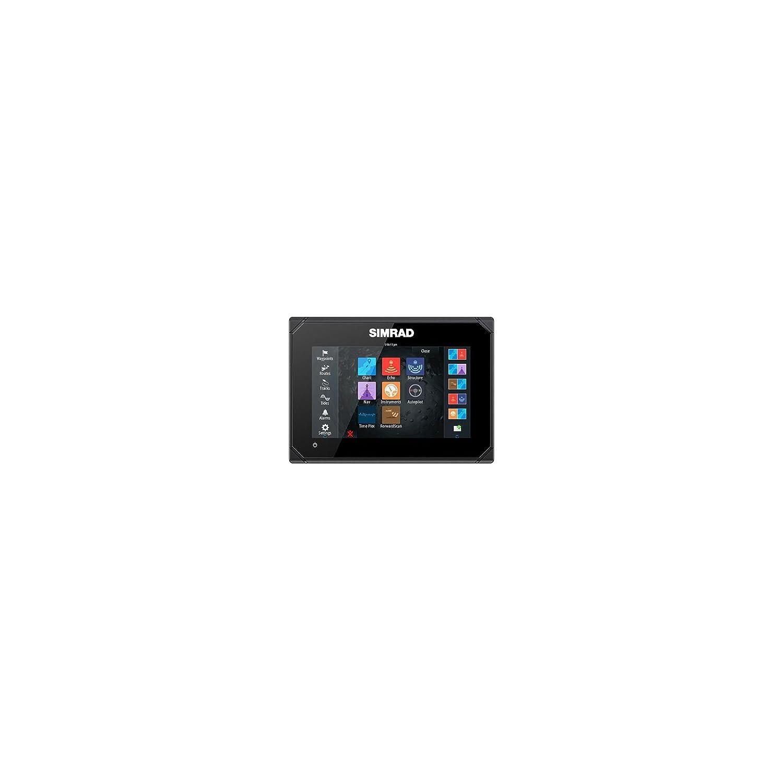 Simrad Kartenplotter GO7 XSE Mid/High: Amazon.de: Elektronik