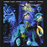 Orange Light Years by Edgar Froese (2015-05-04)
