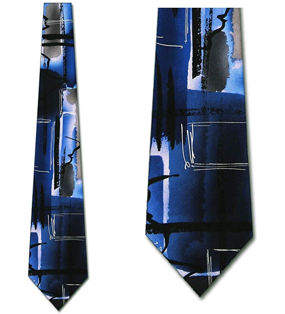 Jerry Garcia (Nude-Blue) Tie Corbata para hombre: Amazon.es: Salud ...