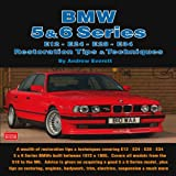 BMW 5 and 6 Series, Andrew Everett, 1855209624