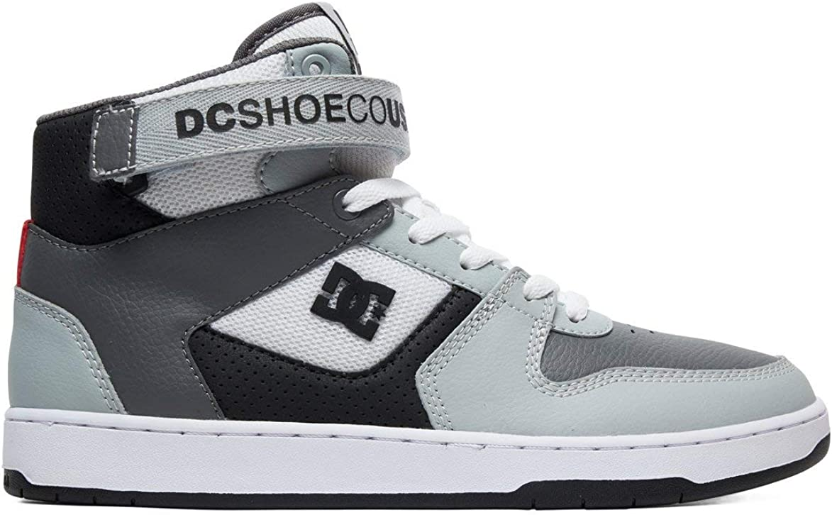 DC Shoes Mens Shoes Pensford – High-Top Shoes Adys400038