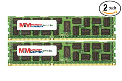 MemoryMasters 64GB Kit (2x32GB) DDR4 2666MHz PC4-20800 Registered