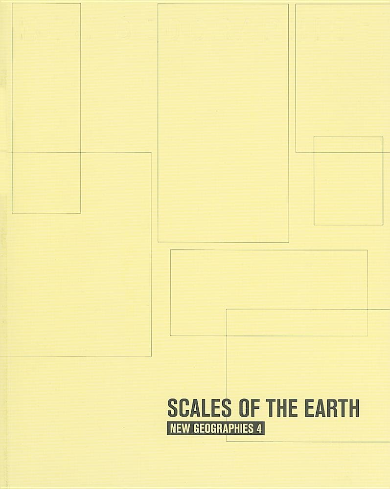Download New Geographies, 4: Scales of the Earth pdf epub