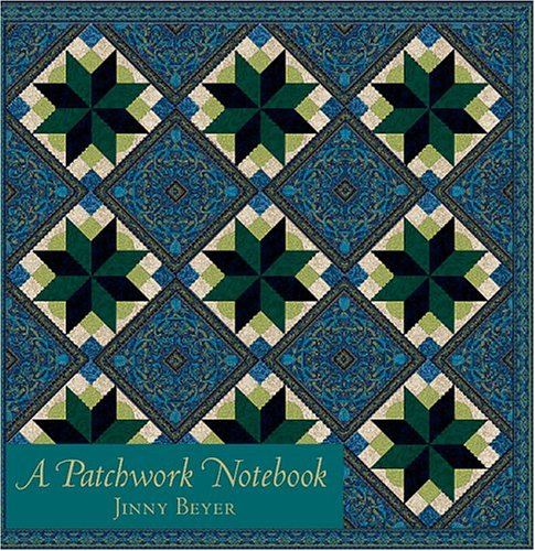 Download A Patchwork Notebook pdf epub