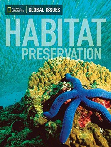 Global Issues: Habitat Preservation (below-level)