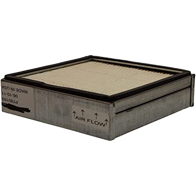Luber-finer LAF8778 Heavy Duty Air Filter: Automotive