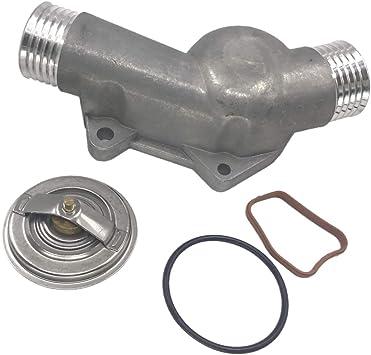 SKP SKC84993 Engine Coolant Thermostat Housing