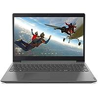 Lenovo (81V50004UK) V155-15API Full HD Laptop AMD Ryzen 3 3200U 8GB RAM 256GB SSD DVD±RW Windows 10 - 15.6Inch,Grey