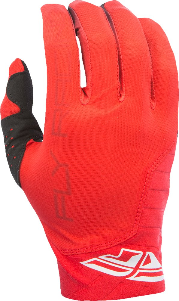 Fly Racing Unisex-Adult Pro Lite Gloves Red XX-Large 370-81212