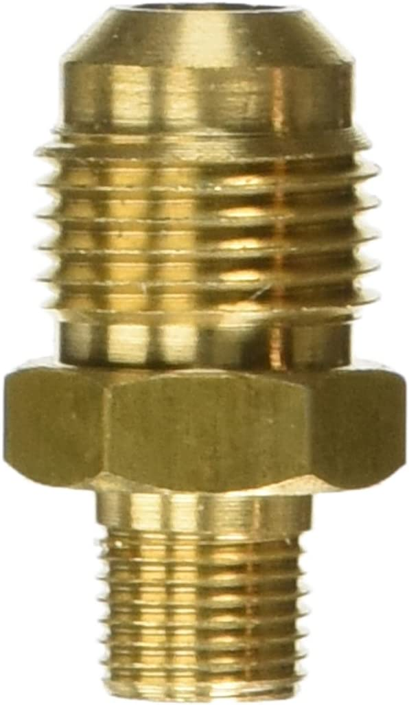Bayou Classic 5235 Orifice Connector Brass