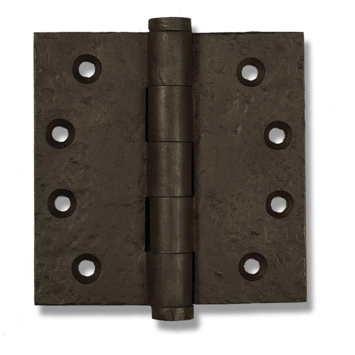 Coastal Bronze - Heavy Duty Button Tip Hinge - 30-400