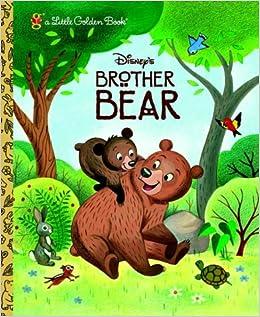 Brother Bear: Random House Disney: 0027778021761: Amazon