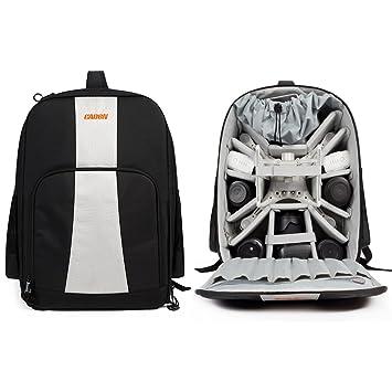 CADEN funda de mochila Drone Quadcopter universal para DJI ...