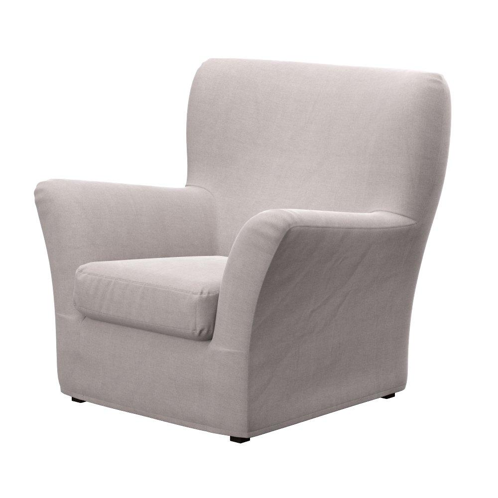 Soferia - IKEA TOMELILLA Funda para sillón, Elegance Beige ...