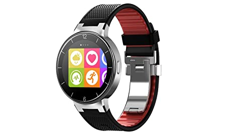 Alcatel OneTouch Watch - Smartwatch (pantalla 1.22