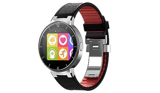 481 opinioni per Alcatel SM02 One Touch Smartwatch, Nero