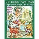 La Sra. Pínkelmeyer y Moopus McGlinden Llegan: Meneándose a Nueva York