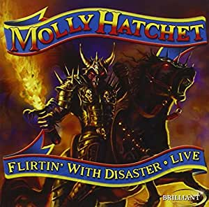 flirting with disaster molly hatchet album cutting tool video downloads
