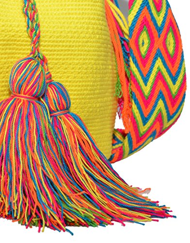 Alba Borsa Wayuu