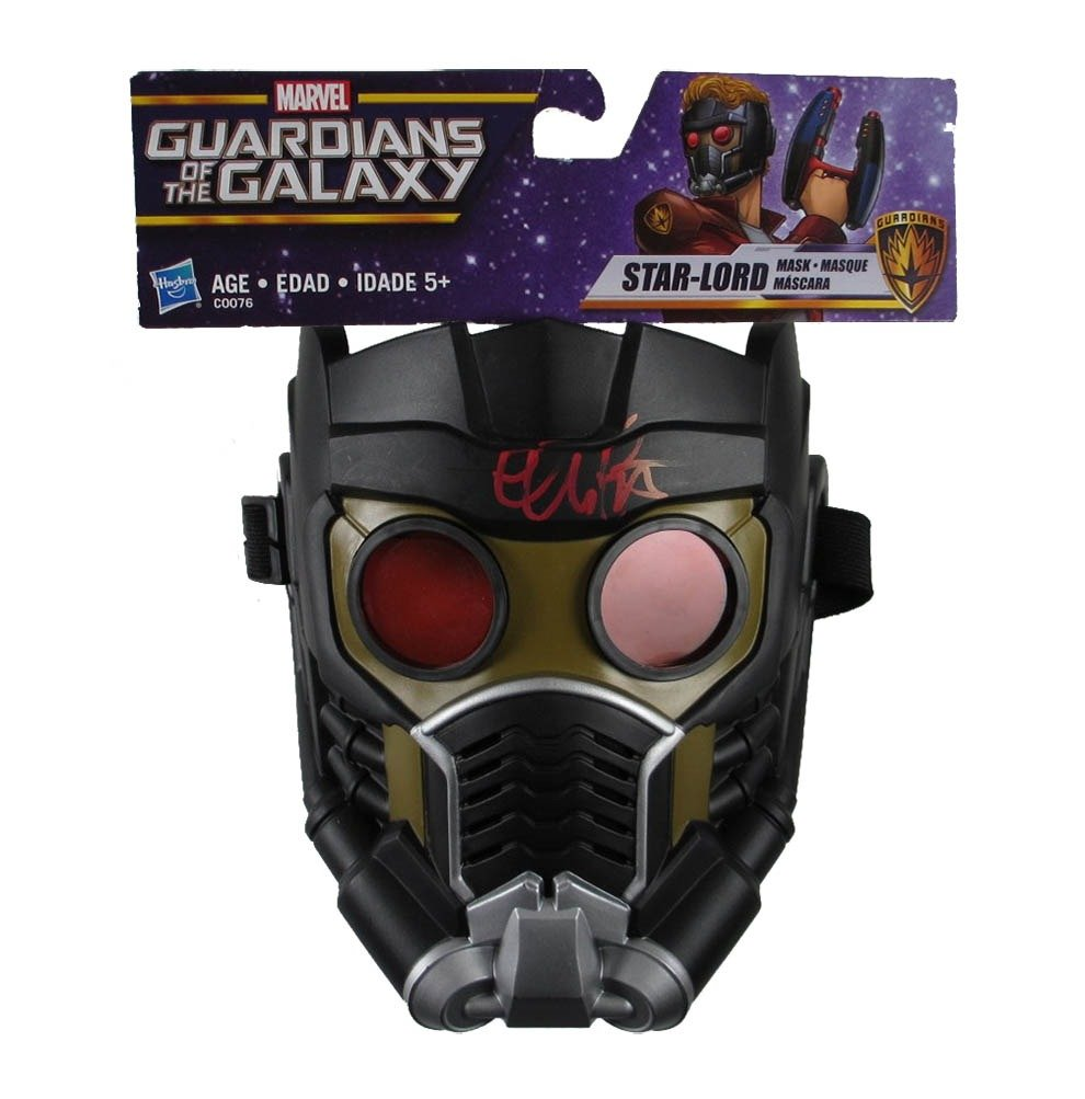 Amazon.com: Chris Pratt Guardians of The Galaxy Avengers ...