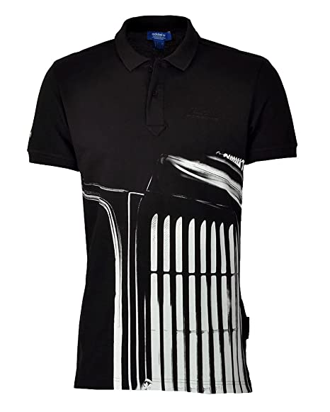 adidas Originals Porsche Design Turbo Graph Polo Camiseta Té XS ...