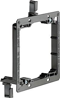 Arlington Industries LV2staffa di montaggio a bassa tensione, corrente,, LV2-1CS/PACK