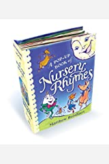 A Pop-Up Book of Nursery Rhymes: A Classic Collectible Pop-Up Board book