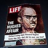 LIFE Magazine - February 4, 1972 - The Air Carrier War.