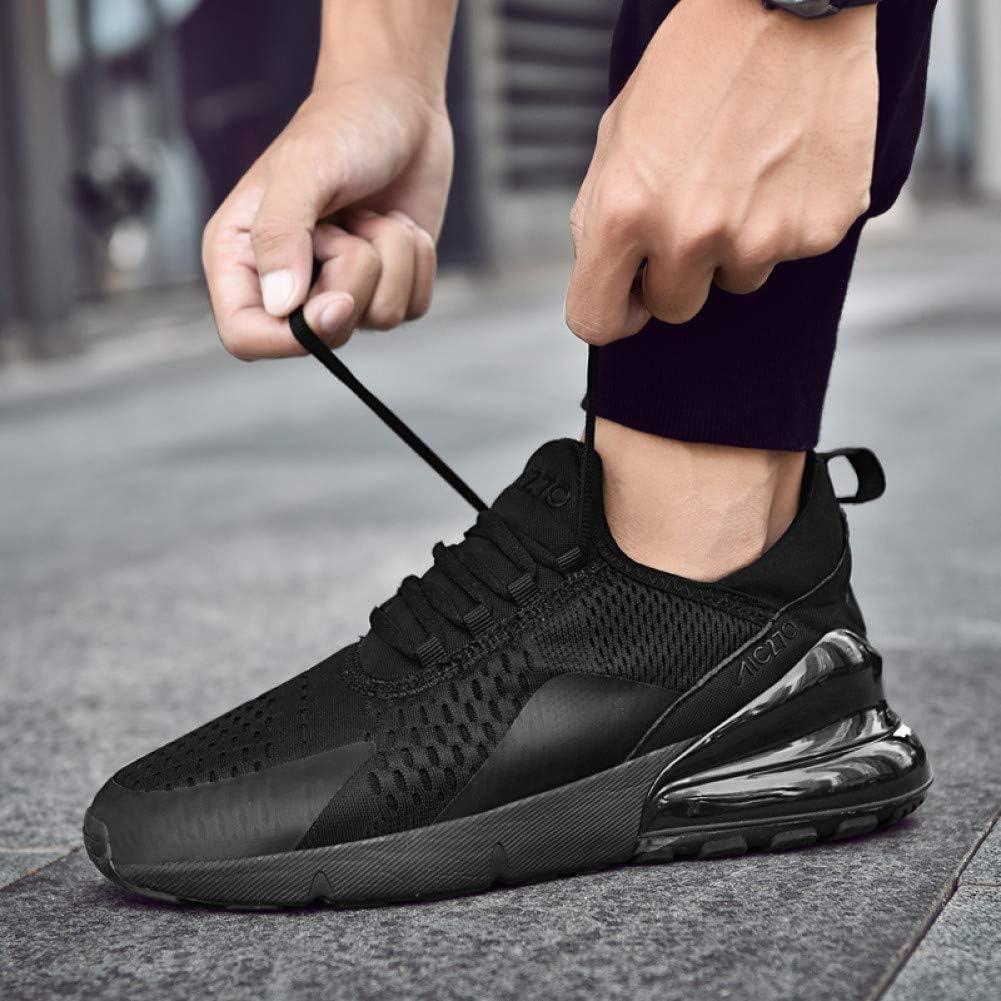 AEPEDC Zapatillas para Hombre Zapatos Deportivos Casuales ...