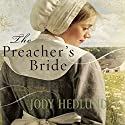 The Preacher's Bride Audiobook by Jody Hedlund Narrated by Mimi Black