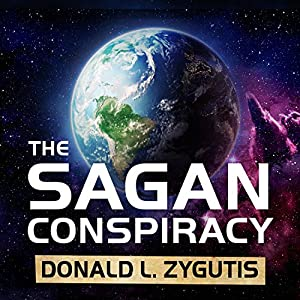 The Sagan Conspiracy Audiobook