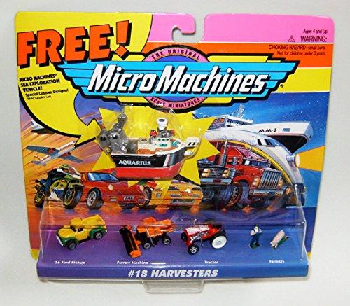 tractor mini machine - 6