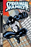 img - for Spider-Man Family, Vol. 1: Back in Black (v. 1) book / textbook / text book