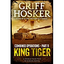 King Tiger (Combined Operations Book 9)
