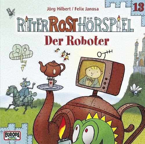 Price comparison product image 13 / der Roboter