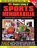 img - for Standard Catalog of Sports Memorabilia, 2nd Edition book / textbook / text book