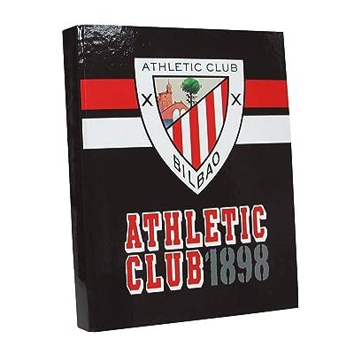 C Y P Athletic Club Bilbao - Archivador 4 Anillas,, 0 (CA-01-AC): Juguetes y juegos