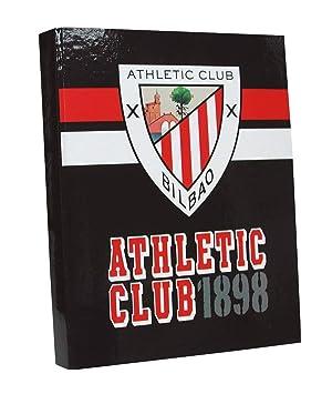 C Y P Athletic Club Bilbao - Archivador 4 Anillas 6ad1af9f2d2b3