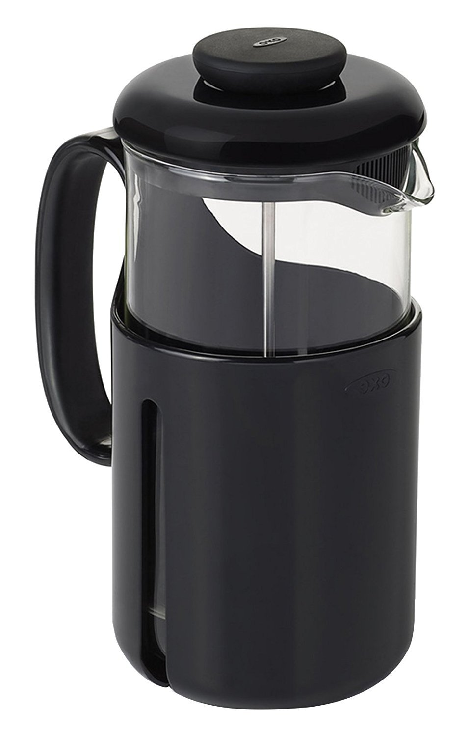 OXO BREW Venture Travel French Press with Shatterproof Tritan Carafe by OXO
