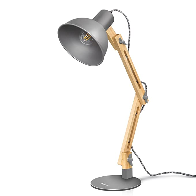 Review Tomons Swing Arm LED