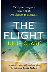 The Flight Hardcover