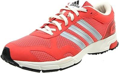adidas Marathon 10 NG Chaussures de Course pour Femme, Rose
