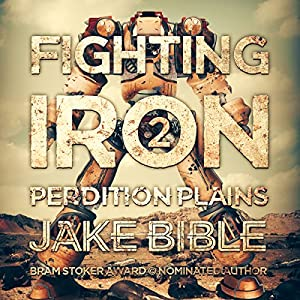 Fighting Iron 2 Audiobook