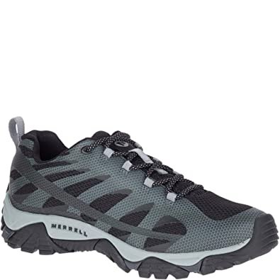 Merrell Mens Moab Edge Hiking Shoe Merrell Footwear MOAB EDGE-M
