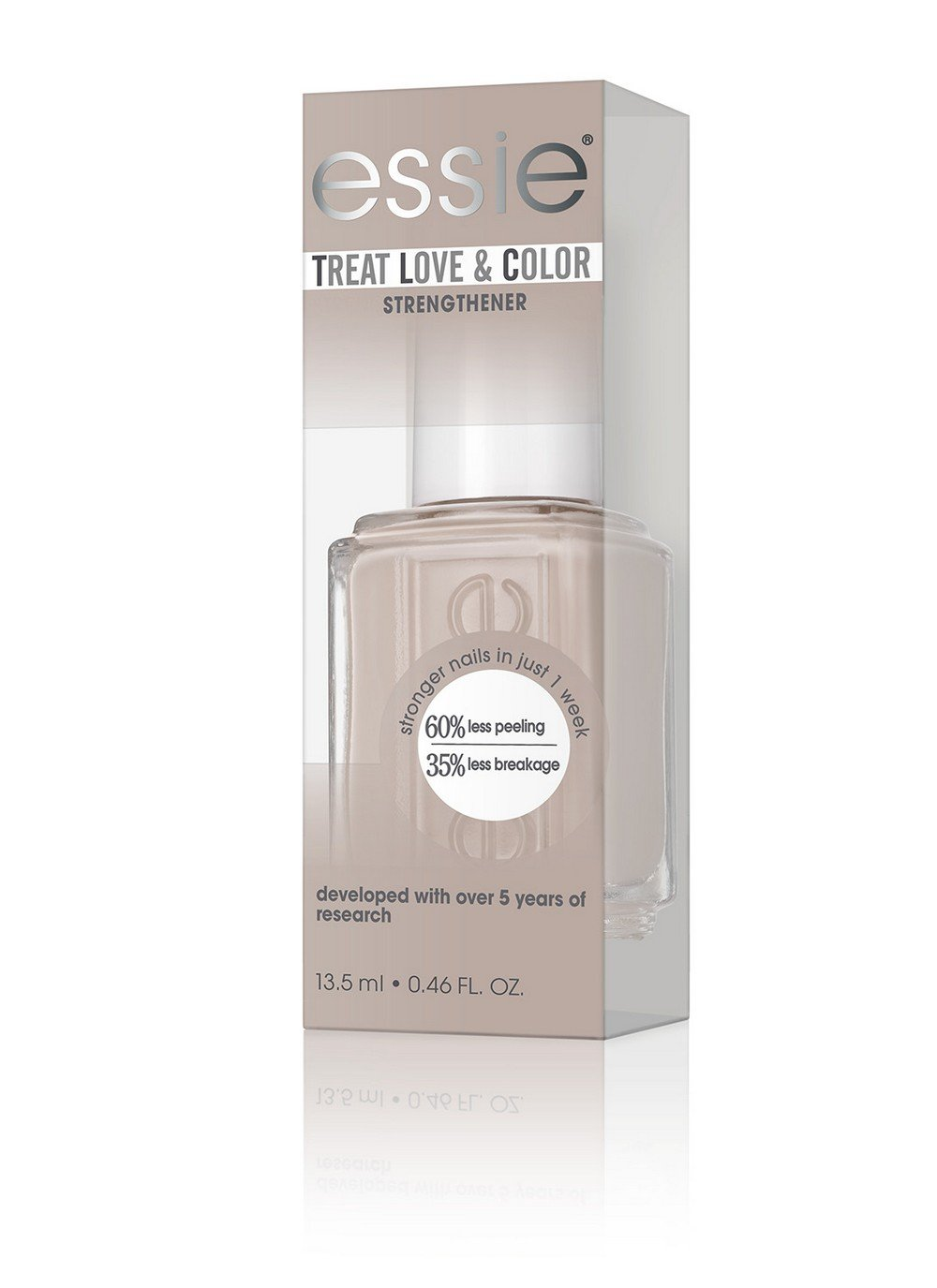 Essie Treat Love & Color Soin Coloré Fortifiant n°3 Sheers to You 13, 5 ml 30156937